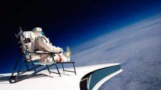 El turismo espacial es una realidad
