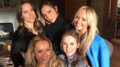 Las Spice Girls. (Foto: Instagram)