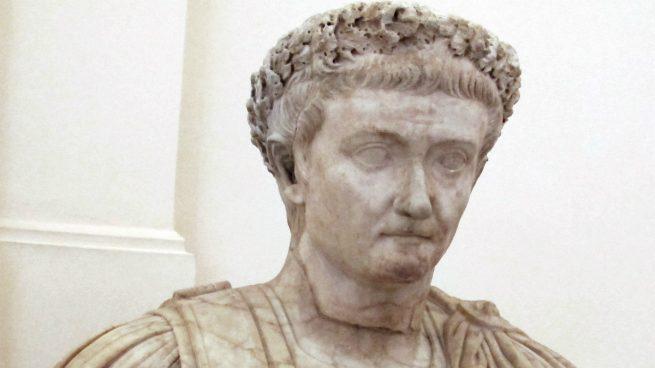 Tiberio, el emperador romano que renegaba de su cargo