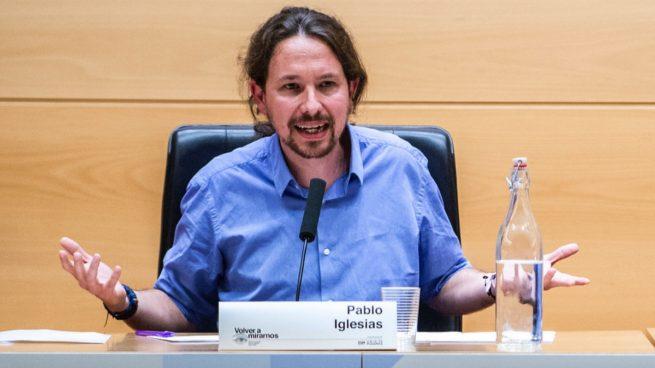 La propuesta de Podemos sobre pensiones costaría más de 65.000 millones y nos devolvería al 10% de déficit