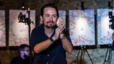 El líder de Podemos, Pablo Iglesias. (Foto: Flickr)