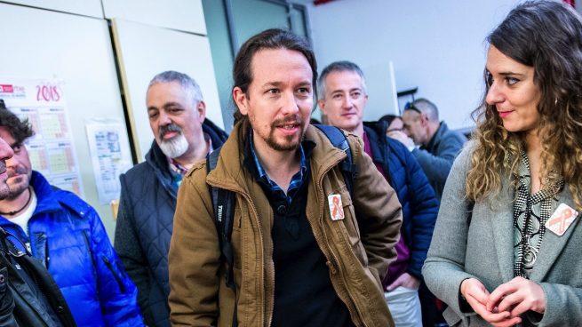 El acercamiento a Podemos castiga a CCOO en las elecciones sindicales de RTVE