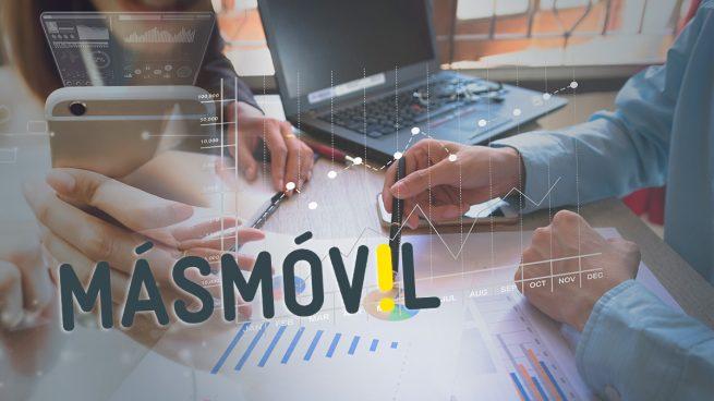 Inversores de referencia en MásMóvil estudian la huida de la compañía ante un posible 'profit warning'