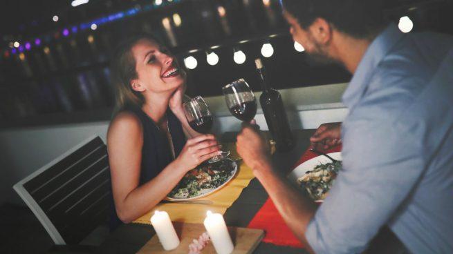 restaurantes san valentin madrid