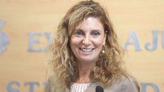 La alcaldesa socialista de Castellón, Amparo Marco Gual