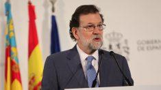 Mariano Rajoy, presidente del PP y del Gobierno. (Foto: Moncloa)