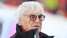 Bernie Ecclestone vendió a Liberty Media los derechos de la Fórmula 1.