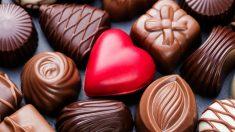 ¡El regalo de San Valentín más dulce!