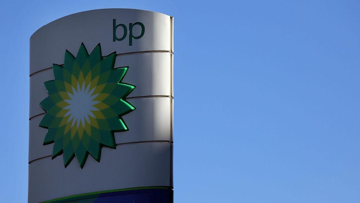 Logo de BP (Foto: GETTY).