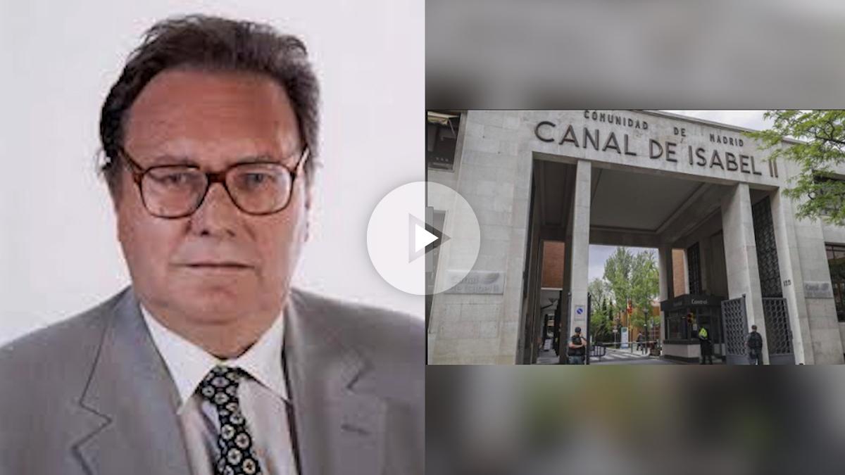 Declaración del exconsejero del Canal de Isabel II, Rafael Merino López-Brea, en el caso Lezo. 9-10-18.