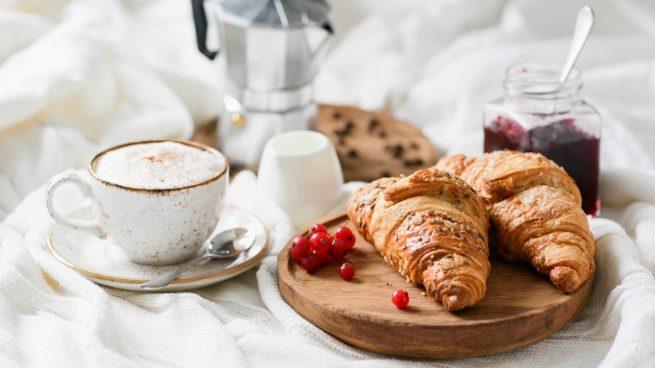 San valent n 2018 receta de desayuno rom ntico f cil de - Preparar desayuno romantico ...
