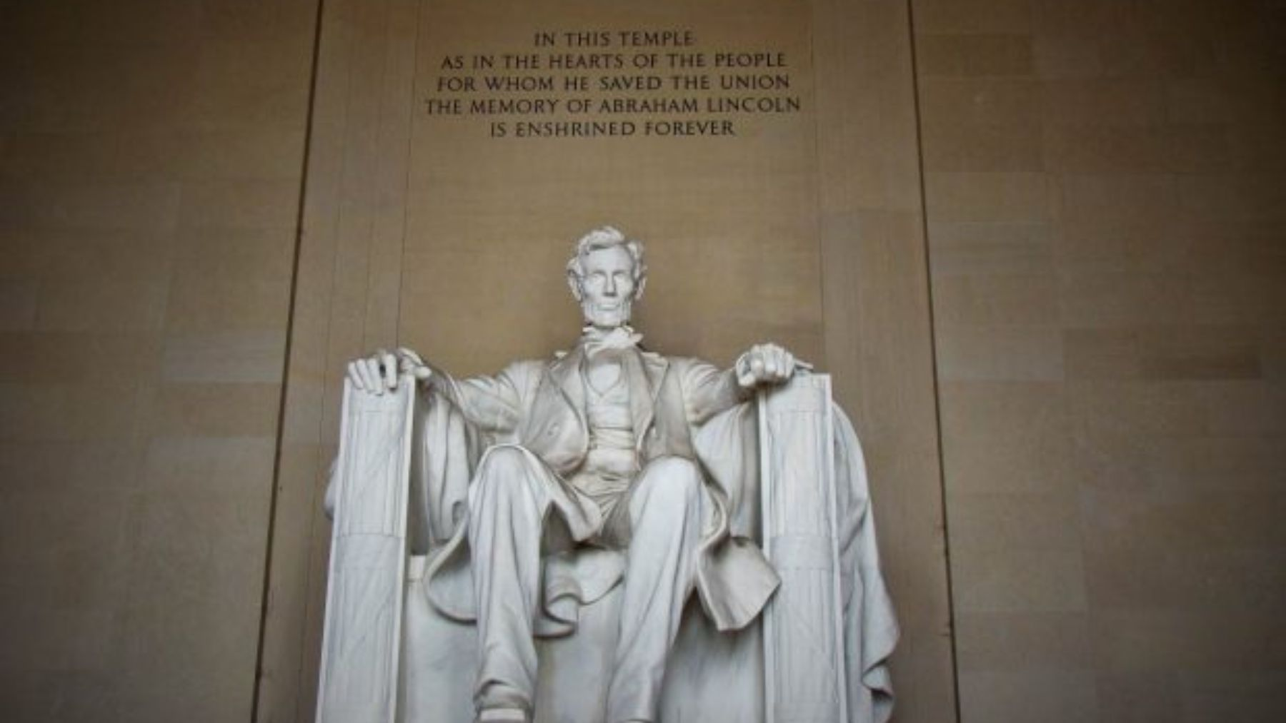Repasamos algunas de las citas más celebres de Abraham Lincoln