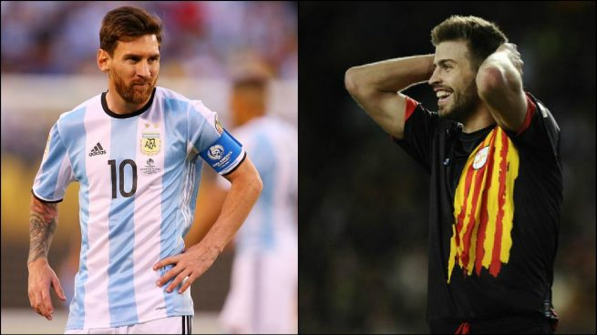 La AFA confirma que tiene una oferta de Cataluña para jugar un amistoso el 4 de junio