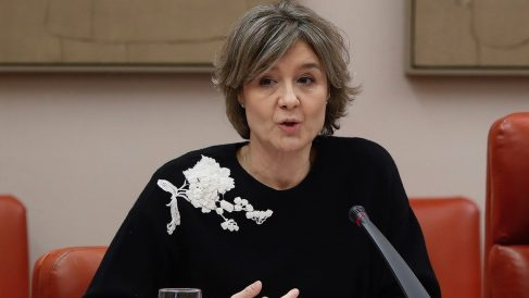 Isabel García Tejerina, ministra de Agricultura y Medio Ambiente (Foto: EFE)