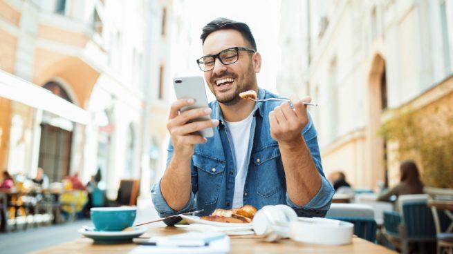 mobile world congress donde comer