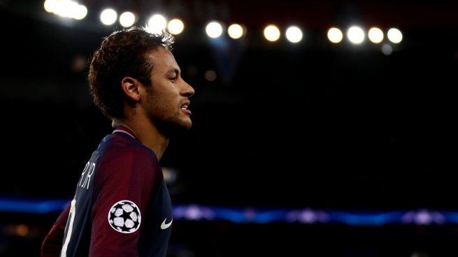 Ganar al PSG, el primer paso para fichar a Neymar