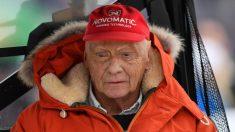 Niki Lauda considera que el veto a las azafatas en las parrillas de salida de la Fórmula 1 es una medida que va en contra de las mujeres. (Getty)