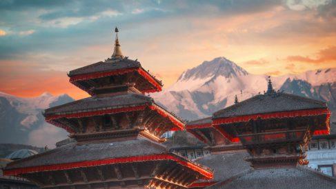 Lugares, rutas, planes y dónde comer en Himalaya.