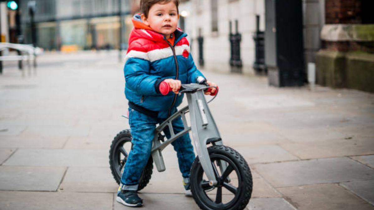 Cuáles son las ventajas de las bicicletas sin pedales
