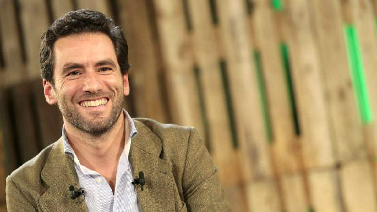 Borja Sémper, portavoz del PP en el Parlamento Vasco. (Foto: Flickr)