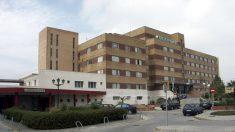 Hospital de La Línea.