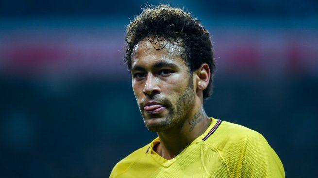 Los ultras del PSG amenazan a Neymar