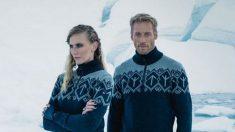 Equipación de Noruega para los Juegos Olímpicos de Invierno