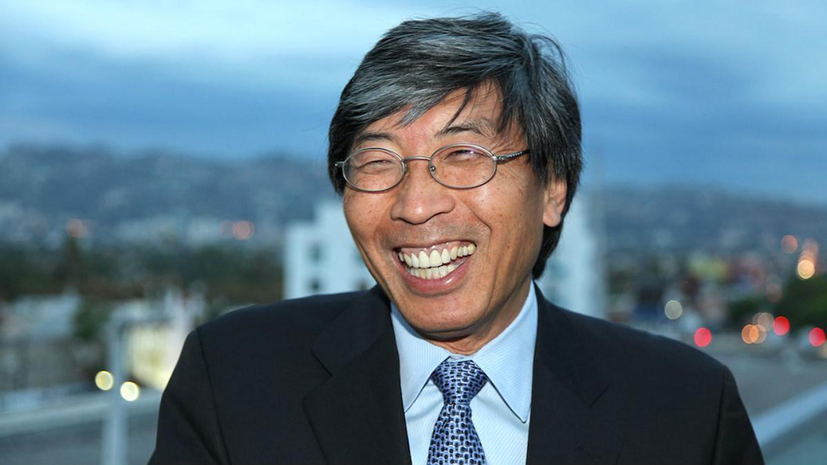 El multimillonario sudafricano Patrick Soon-Shiong, nuevo dueño del diario 'Los Angeles Times'.