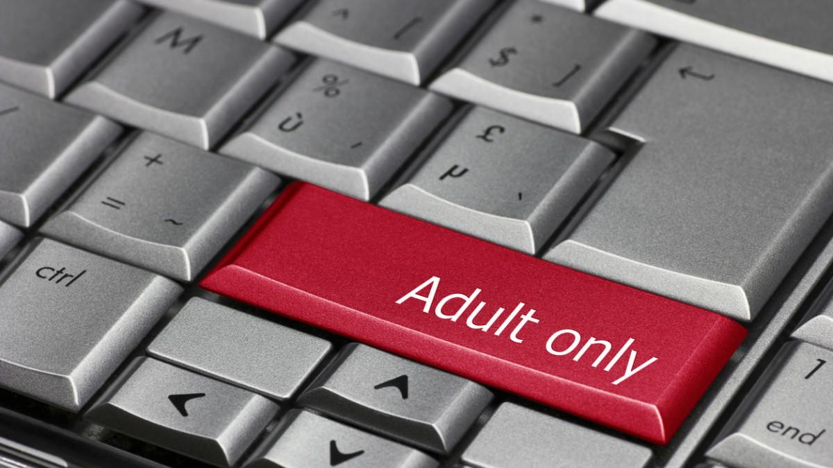 Desde abril será obligatorio acreditar tu identidad antes de acceder a páginas web con contenidos porno
