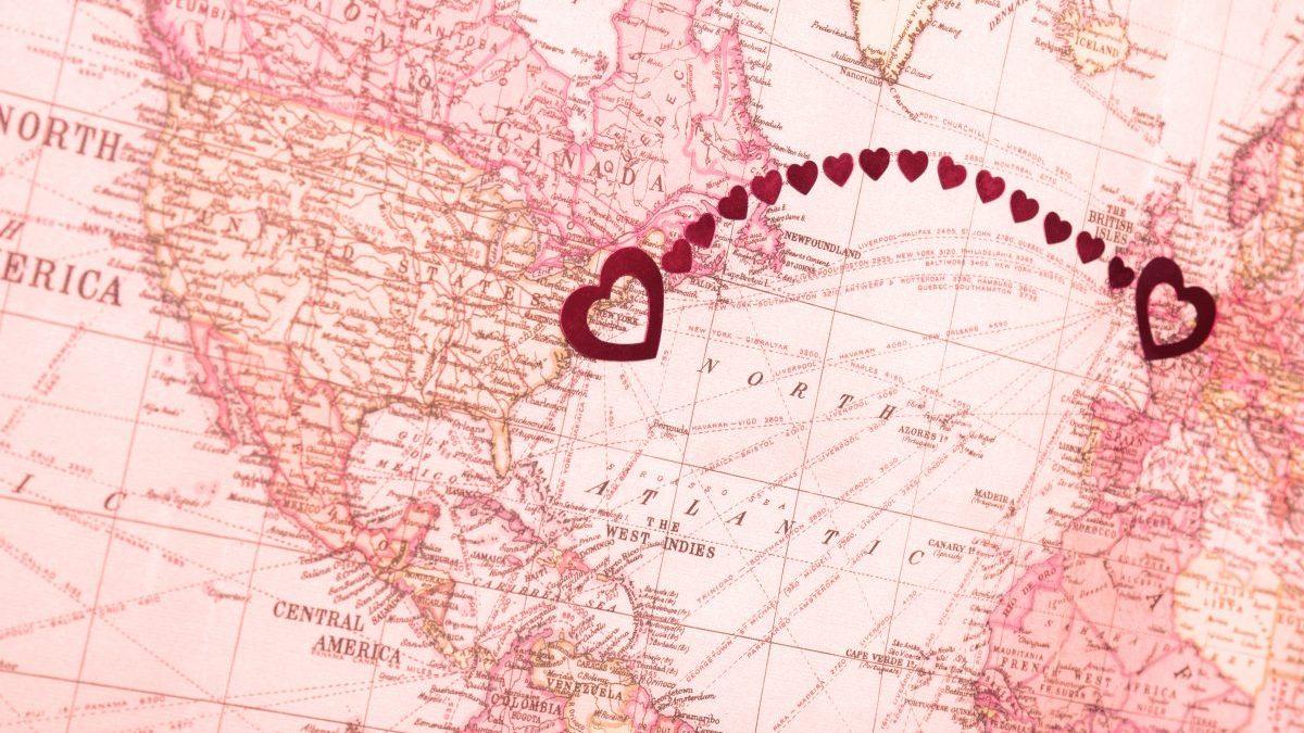 Envía el paquete con tiempo para que llegue a su destino el mismo 14 de febrero.