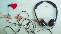Vive un San Valentín lleno de amor y música!