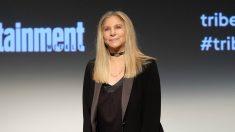 Barbra Streisand es uno de los fichaje estrellas de la nueva serie de Netflix.