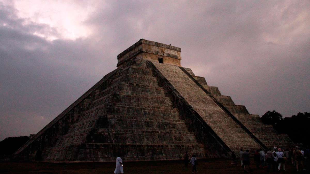 Un lugar sagrado para los mayas que esconde más de un misterio