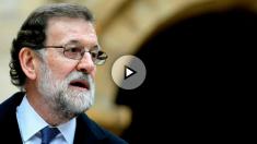 El presidente del Gobierno, Mariano Rajoy (Foto:Efe/J.Casares)