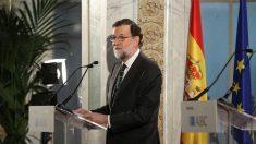 El presidente del Gobierno, Mariano Rajoy (Foto:EFE/Ballesteros)