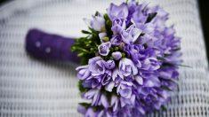 Aprende cómo hacer el ramo de flores perfecto