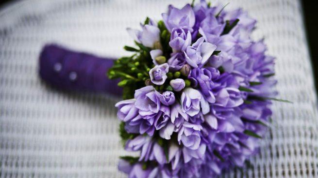 hacer ramo de flores