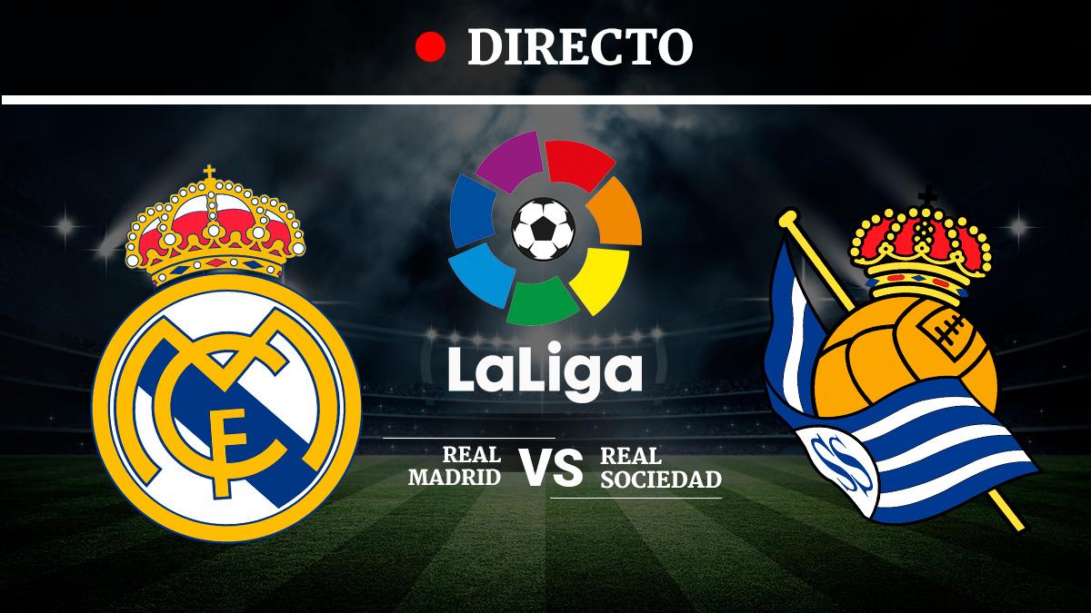 Image Result For Real Madrid Vs Real Sociedad Vivo Directo