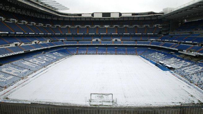 Así afectará la ola de frío al fútbol español