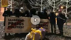 Vídeo del grupo 'Libera Girona'