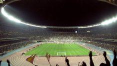 También en Sevilla, el Estadio Olímpico de La Cartuja también tiene opciones aunque habría que habilitarlo -césped mediante. Su capacidad de 57.619 espectadores sería interesante. (Getty Images)