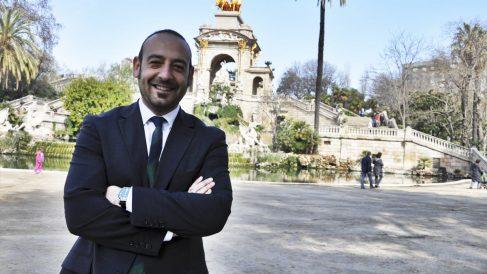 Jordi Cañas, ex portavoz de Ciudadanos en el Parlament. (Foto: Ciudadanos)