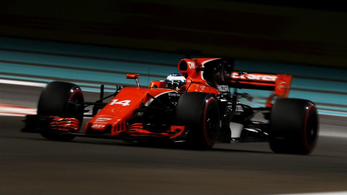 McLaren va a dar prioridad total a su proyecto en Fórmula 1 antes de meterse en más categorías hasta que logren volver a las posiciones de honor de la parrilla. (Getty)