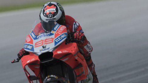 Los carenados aerodinámicos que están proliferando en la parrilla de MotoGP, con el de Ducati a la cabeza, podrían pasar a mejor vida en 2019 por motivos de seguridad y de costes. (Getty)