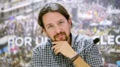 Pablo Iglesias, secretario general de Podemos. (Foto: Podemos)