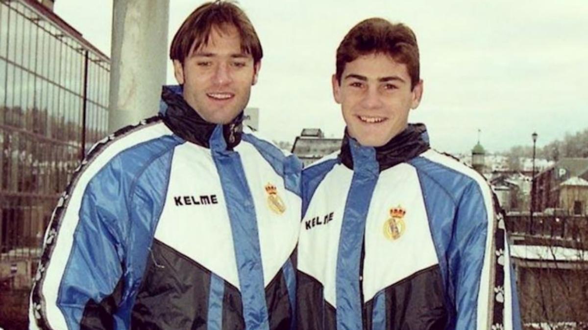 ¿Cuánto mide Iker Casillas? - Estatura real: 1,82 - Real height - Página 2 Casillas-canizares