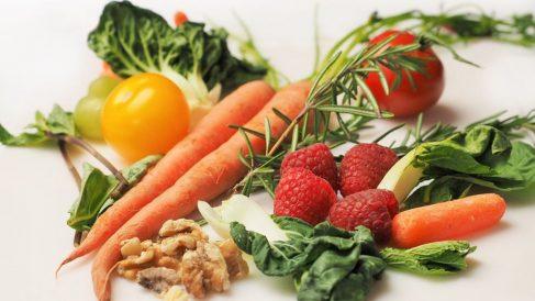 Aprende cómo comer sano paso a paso