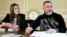 Entrevista a Daniel Esteve, director operativo de 'Desokupa'.