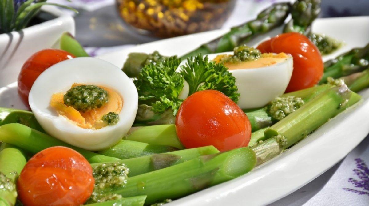 La dieta mediterránea es buena para el medio ambiente