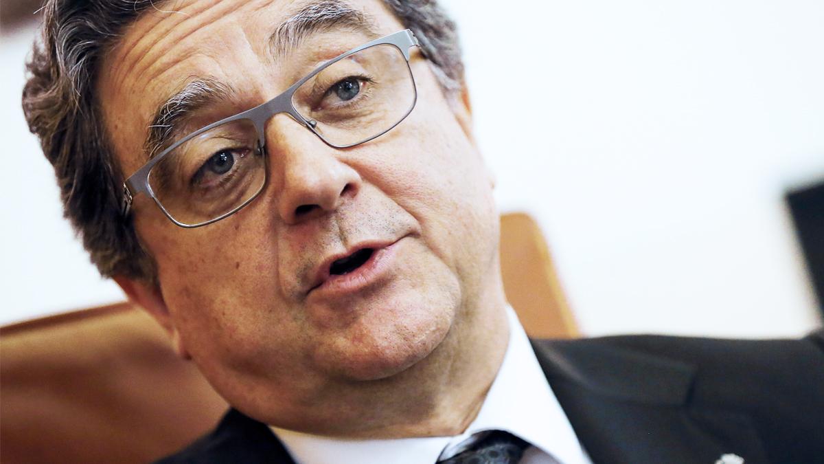Enric Millo, delegado del Gobierno en Cataluña. (Foto: AFP)
